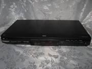 DVD плеер Panasonic DVD-S35