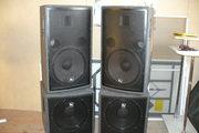 Продам шикарный комплект звука 2, 4kW