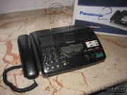 Продам факс Panasonic Kx-Ft22 б/у