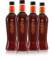 Самый эффективный природный антиоксидант в виде сока Ксанго.