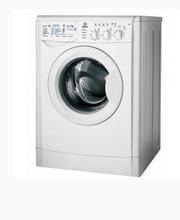 Продам стиральную машинку Indezit