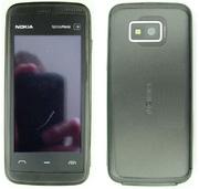 Nokia 5530 Xpress music (Доставка по Украине)