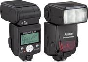 Продам вспышку Nikon Speedlight SB-800