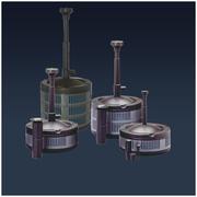 Фильтрующие системы для грязной воды EcoPond