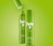 Выпадение волос Alcina Plantur 39 Тоник с кофеином для женщин 250 ml