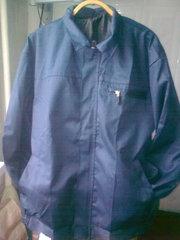 Продам рабочий костюм (диагональ 230, 245, 285плотность, гретта, саржа) опт от 10 костюмов