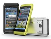Nokia N8 (2SIM+JAVA+Wi-Fi+TV)