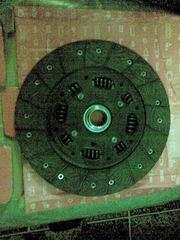 Продаю диск сцепления WV AUDI