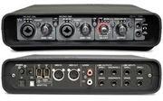 Продаю звуковую карту t.c.electronic IMPACT Twin