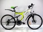 горные подростковые велосипеды  Azimut