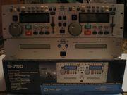 CD проигрыватель Stanton C 750 CD - дабл.