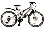 горный двухподвесный велосипед Formula Outlander