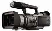 Видеокамера Sony DCR VX2100. Б/у.