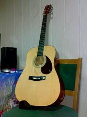 продам гитару TENSON