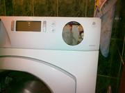 Продам недорого стиральную машинку Ariston avsd-109 состояние хорошее!