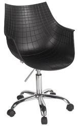 Кресло Кристаль,   черный