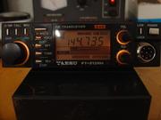 Японская радиостанция б/у в рабочем состоянии.