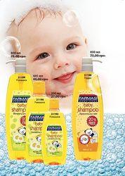 Детская серия торговой марки Farmasi
