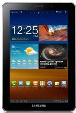Samsung Galaxy Tab 7.7..