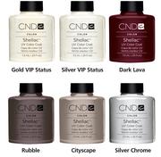 Cosmetic-Pro - официальный дилер продукции CND- Creative Nail Design.
