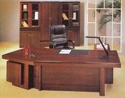 Мебель в кабинет, офис по индивидуальному проекту