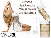 Продукция CND- Creative Nail Design.