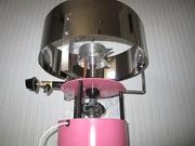 Аппарат для изготовления сладкой ваты, добавки сахарные и палочки для с
