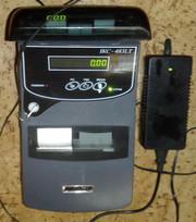 Продам кассовый регистратор икс -483LT б.у.