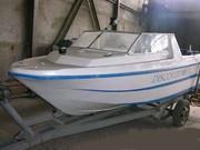 катер Крым-4