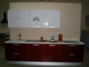 Кухонная мебель МДФ