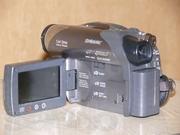 Продам видеокамеру бу DCR-DVD305E