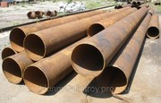 Трубы стальные б/у 530х7-8