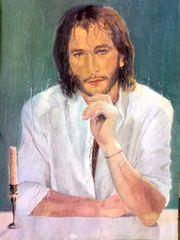 Картина Игорь Тальков