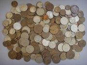 Продам монеты СССР...