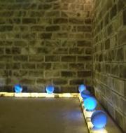 Строительство соляных комнат