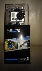 Экстрим видеокамера GoPro HD 2 Outdoor Edition для спорта и отдыха