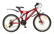 Formula Outlander со склада подростковый  велосипед