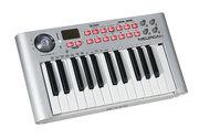 Срочно продам миди клавиатуру 800 грн (новая)