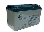 Аккумулятор гелевый LUXEON LX 12-100G (100Ah)