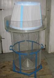 Инкубаторы для оплодотворенной икры рыб