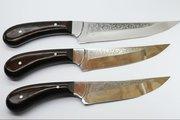 Набор кухонных ножей-ручная работа под заказ