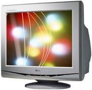 монитор LG F900P