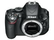 Nikon D5100 DX 35mm f/1.8G AF-S