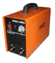 Продам инвертор сварочный Искра ММА-250 С – 1430 грн