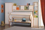 Стол-кровать Донецк, купить, стол-кровать в Донецке, на заказ