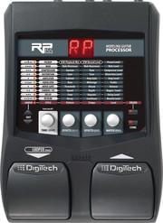 Продам гитарный процессор Digitech RP 155