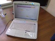 Acer Aspire 5920 -602G25Mi игровой ноутбук с сабвуфером!2 ядра по 2.2