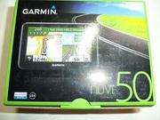 Новый GPS навигатор Garmin nuvi 50LMT