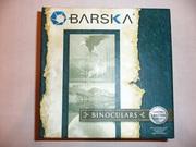 Продам новый бинокль Barska X-Trail 10x50 WA