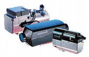 Автономные отопители б/у. Установка,  ремонт,  продажа автономок,  жидкостных и воздушных отопителей.